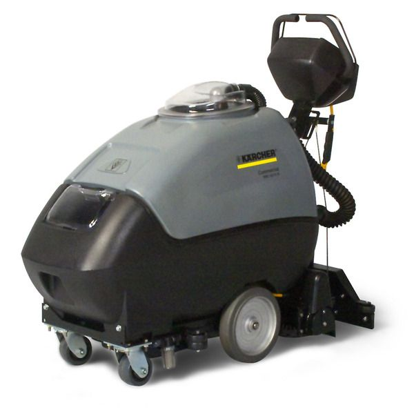 Karcher Carpet Extractors Ideal Equipment Solutions